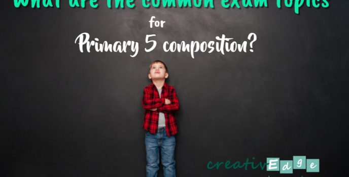 Primary 5 composition exam